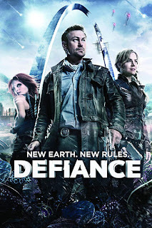 How Many Seasons Of Defiance Are There?