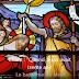 Chants sur le baptême de Jésus