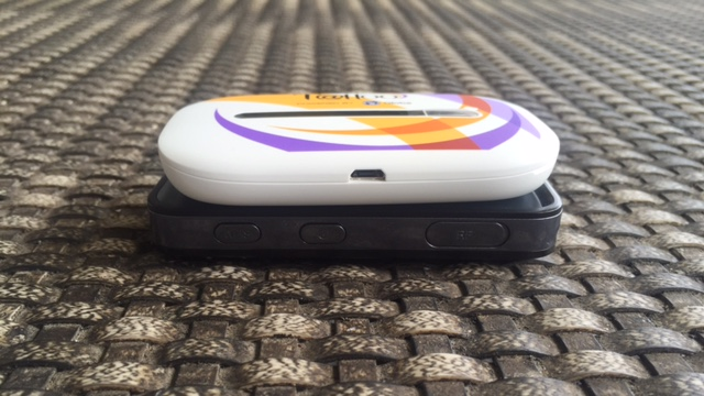 Globe 4G Mobile WiFi Review (MiFi): #MyGlobeExperience