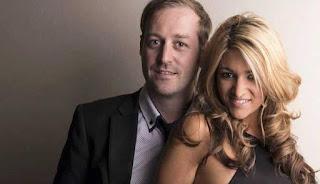 Becky Palmer & Sean Reynolds