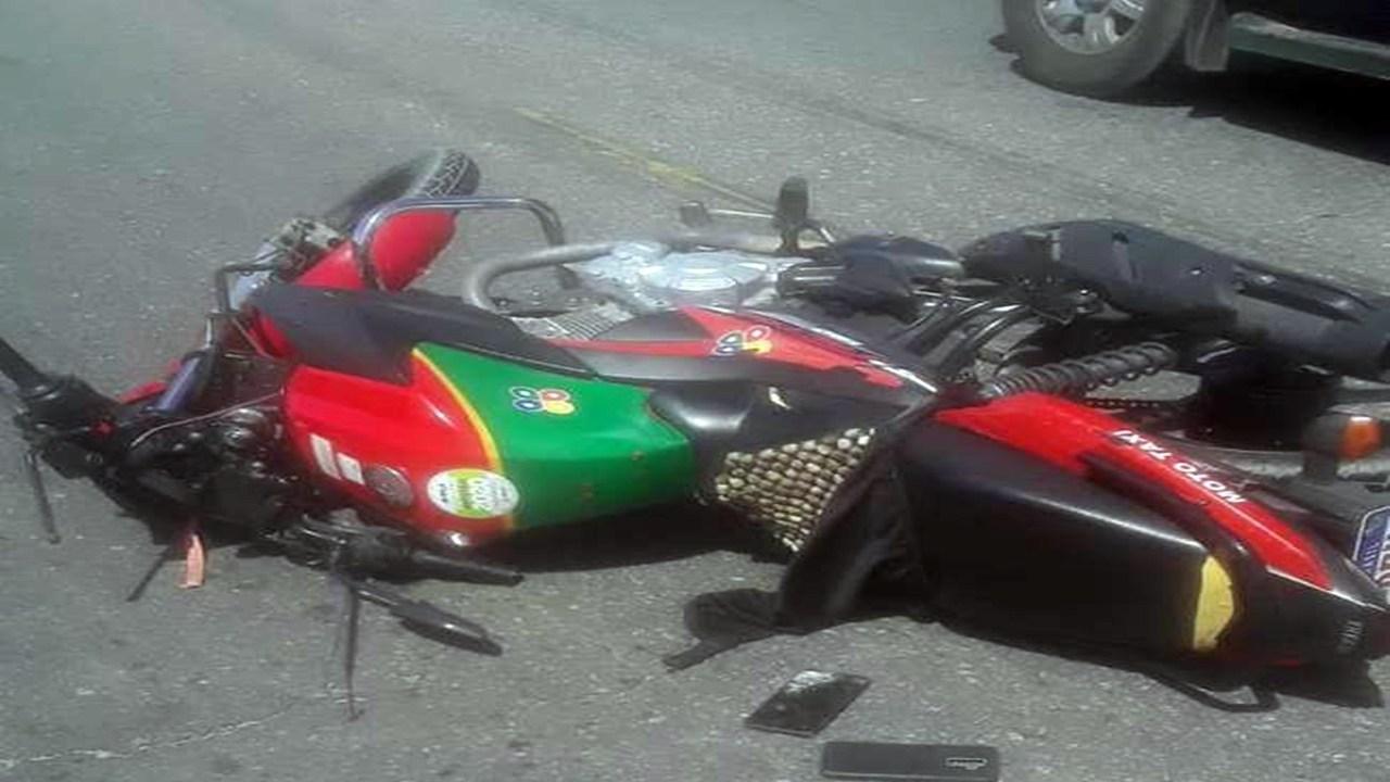 afnewsMototaxista-e-passageira-morrem-em-grave-acidente-na-Estrada-da-Banana