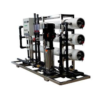 Osmose-industrielle maroc