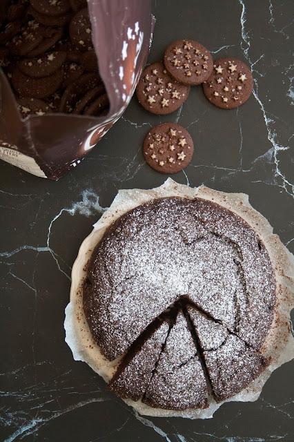La ricetta della torta furba con i Pan di stelle