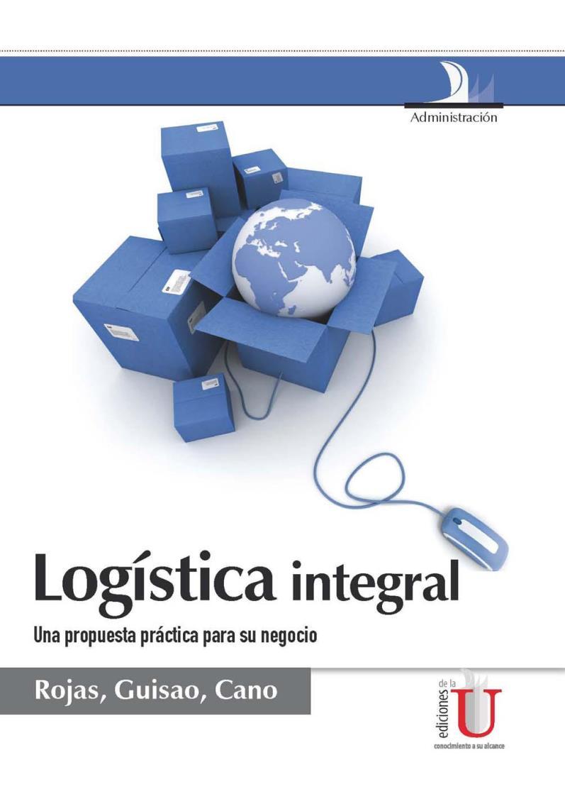 Logística Integral – Miguel David Rojas López
