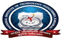 NIT Puducherry Recruitment