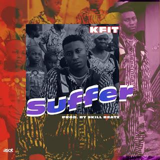 [MUSIC] KFit - Suffer