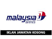 Jawatan Kosong di Malaysia Airlines Berhad - Skim Latihan 1Malaysia / Gaji RM1,500.00++