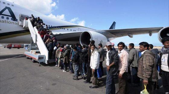 Δεν μας έφταναν οι λάθρο που έρχονται από τα παράλια της Τουρκίας, τώρα μας στέλνει και η Γερμανία λαθρομετανάστες!!!
