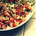 Tabulé: la ensalada árabe más famosa