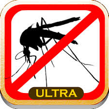 Anti Mosquitoes ULTRA