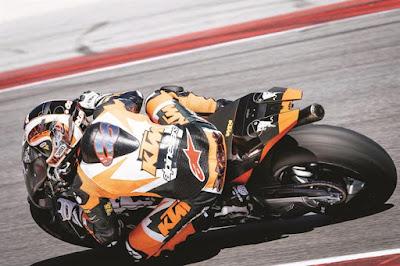 Η KTM ανακοινώνει την επέκταση της συνεργασίας της με την ALPINESTARS