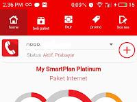 Paket Internet Termurah Smartfren Limitless, Kuota Internet 18 GB Cuma 150.000, Kuota Internet 10 GB Cuma 100.000