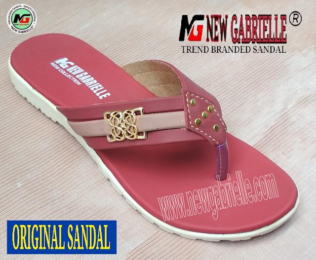 SANDAL NEWGABRIELLE JAPIT