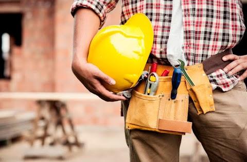 Elemzők: az építőipar idei bővülése 20-30 százalék körül lehet