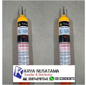 Jual Stick Voltage Detector Plus Buzzer NGK 150KV di Malang
