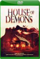 House of Demons (2018) DVDRip Subtitulados