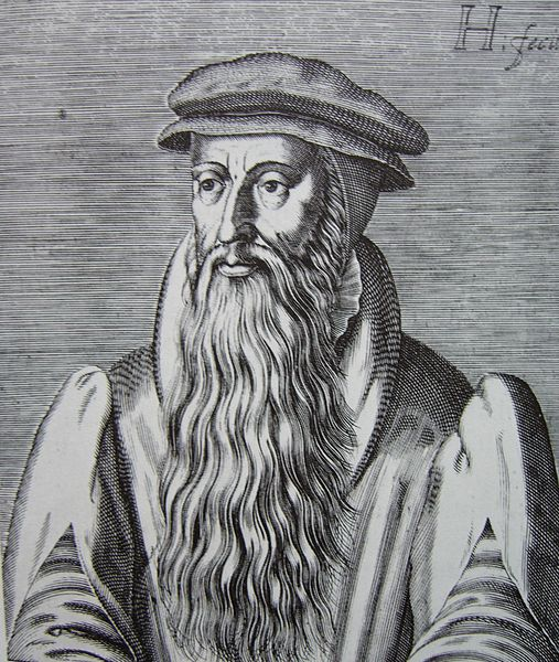 John Knox - Religious Leader