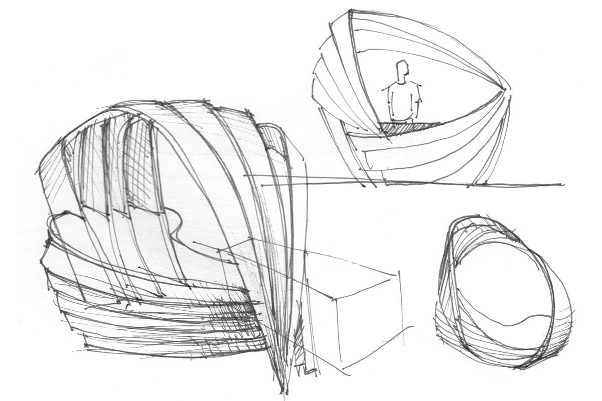 R Ed U X Lab Ryerson University Architectural Science Design Lab