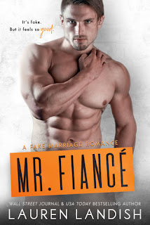 Mr. Fiance by Lauren Landish