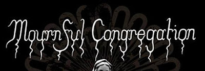 Mournful Congregation_logo