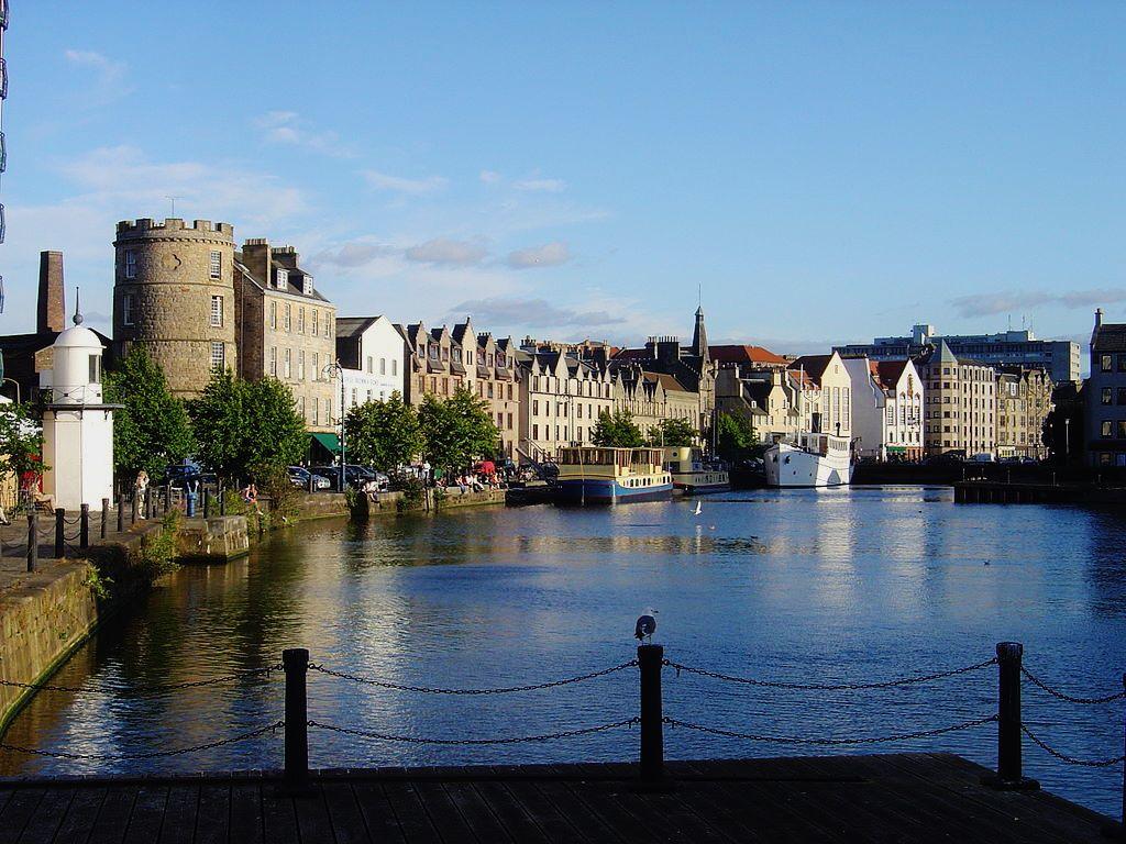 Leith View - Edinburgh