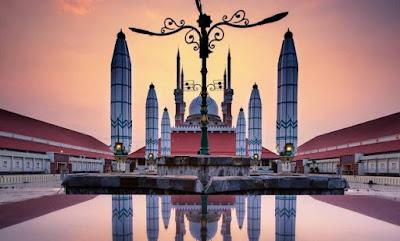 Ingin Liburan Seru? 5 Destinasi Wisata Semarang Yang Wajib Dikunjungi