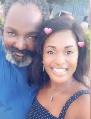 Rabecca  daughter of Actor Monde Mutale aka Mr Nguzu photo