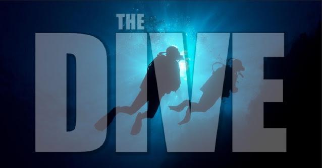 'The Dive', thriller de supervivencia subacuática a 28 metros de profundidad