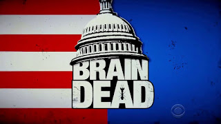 Image result for braindead cbs
