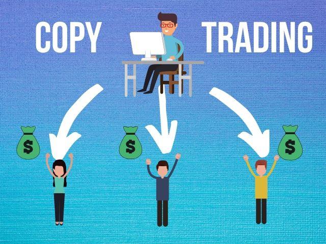 Có Nên Sử Dụng Copy Trade Trong Giao Dịch