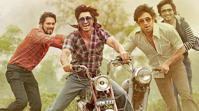 Yaara's trailer: Vidyut Jamwal and Amit Sadh's crime drama is a story of friendship dating back to ages.