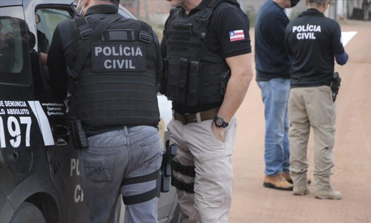Maior fornecedor de drogas da região do Sudoeste da Bahia é preso
