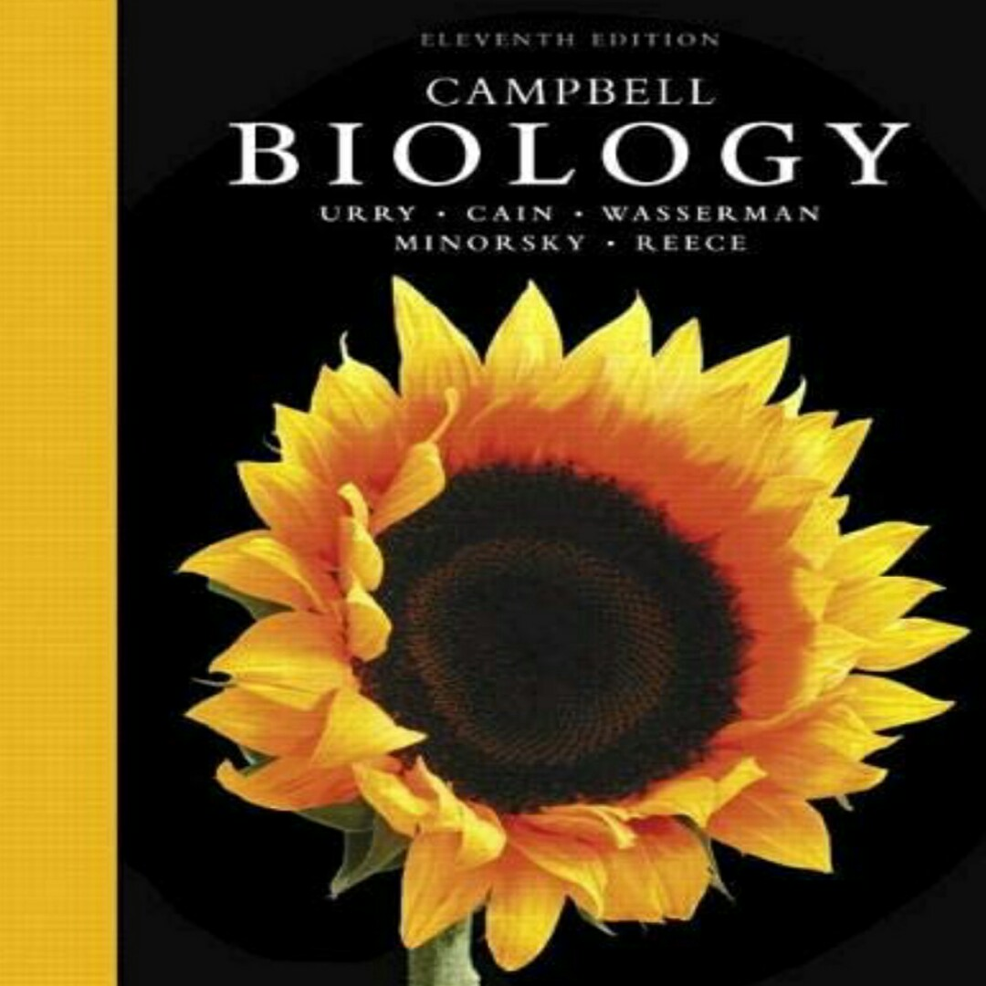 Download Best Biology Textbook For Post & Undergraduate Students (PDF,  101Pages, 7MB)