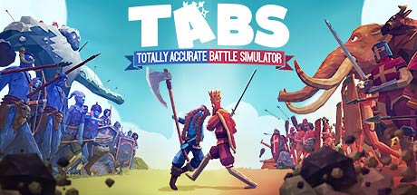 تحميل لعبة Totally Accurate Battle Simulator