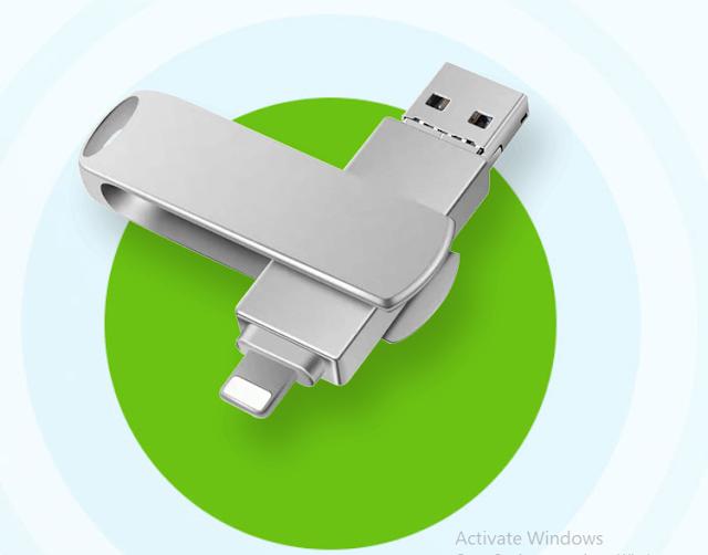 MemorySafeX Fast USB Storage Device