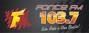 Rádio Fonte FM de Anápolis e Goiânia ao vivo