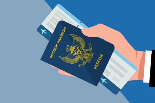 Salah seorang pemohon paspor asal Banjarbaru dibuat kecele. Niatnya mau membuat paspor harus tertunda lantaran sempat ditolak oleh Kantor Imigrasi Kelas I Banjarmasin di Landasan Ulin Banjarbaru beberapa waktu lalu.
