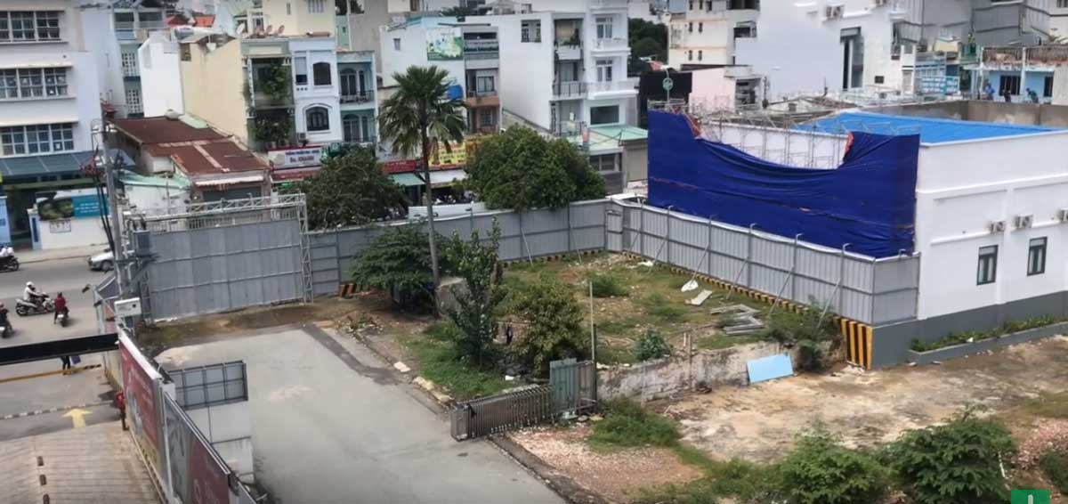 Tiến độ dự án D-One Sài Gòn