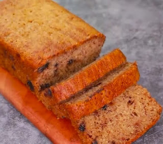 How to make Banana Cake in Cooker