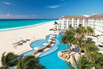 Playacar Palace Riviera Maya - Best Hotels in Playa del Carmen