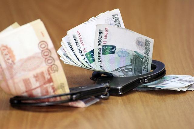 apakah bisa ekonomi syariah mencegah korupsi