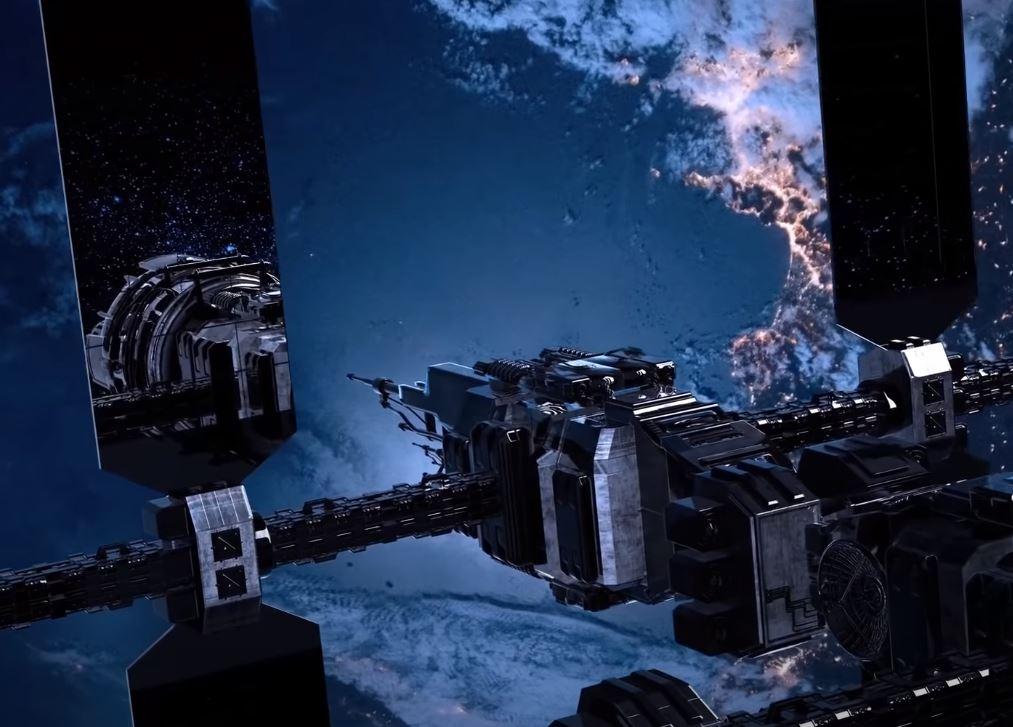 Debris in space and the intelligent solutions designed to make orbital transport safer.