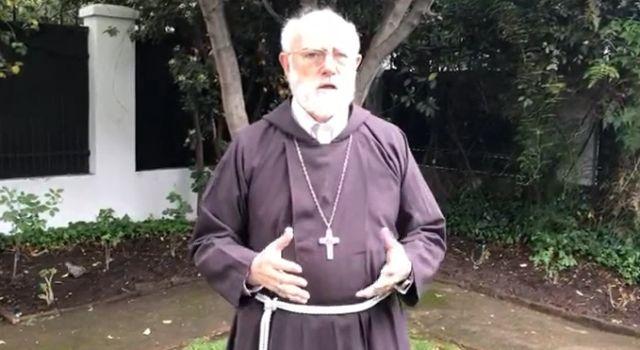 Arzobispo Celestino Aós Braco