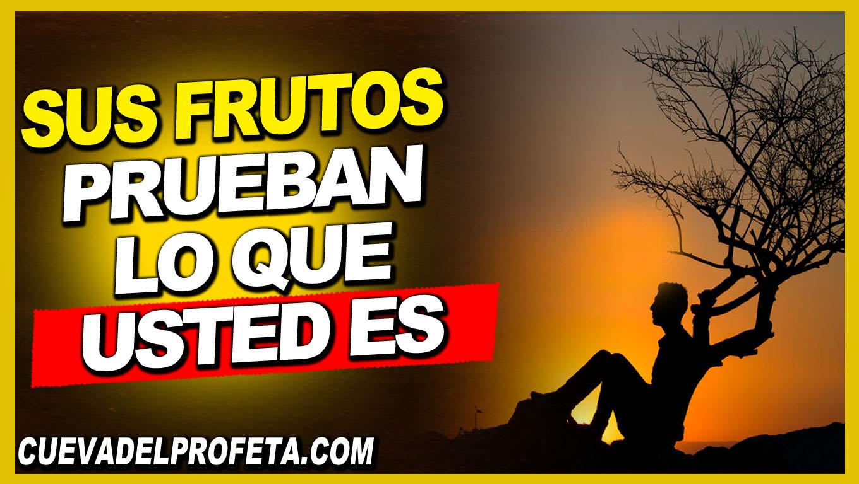 Sus frutos prueban lo que Usted es - William Branham en Español