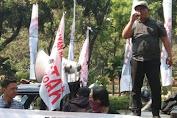 Selain Bayar THR Honorer Pemprov DKI, KPJ Juga Minta Anies Perhatikan FWJ