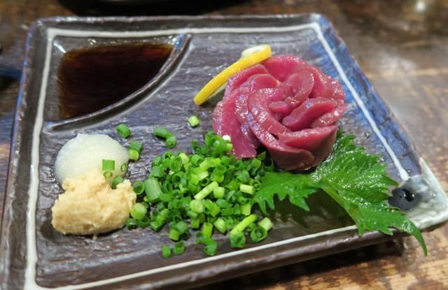Sushi = Ikan Mentah? Berarti Belum Tahu Basashi, Sushi Daging Kuda
