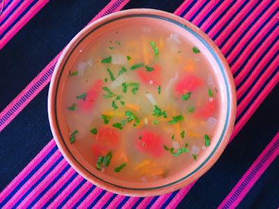 recipes for quinoa soup