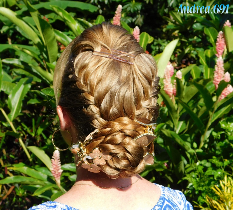 Braids   Hairstyles for Super Long Hair  Shiny and Simple French         hair care routine and favorite products  post when you get time  As  always  thank you for visiting my blog  and I wish you a lovely start to  the