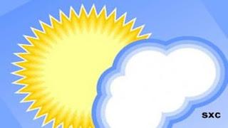 Previsão do tempo no Vale do Paraíba em 31/03 e 01/04
