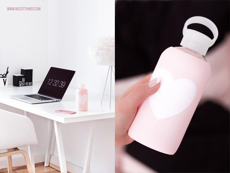 bkr Flasche Trend Trinkflasche bkr Bottle